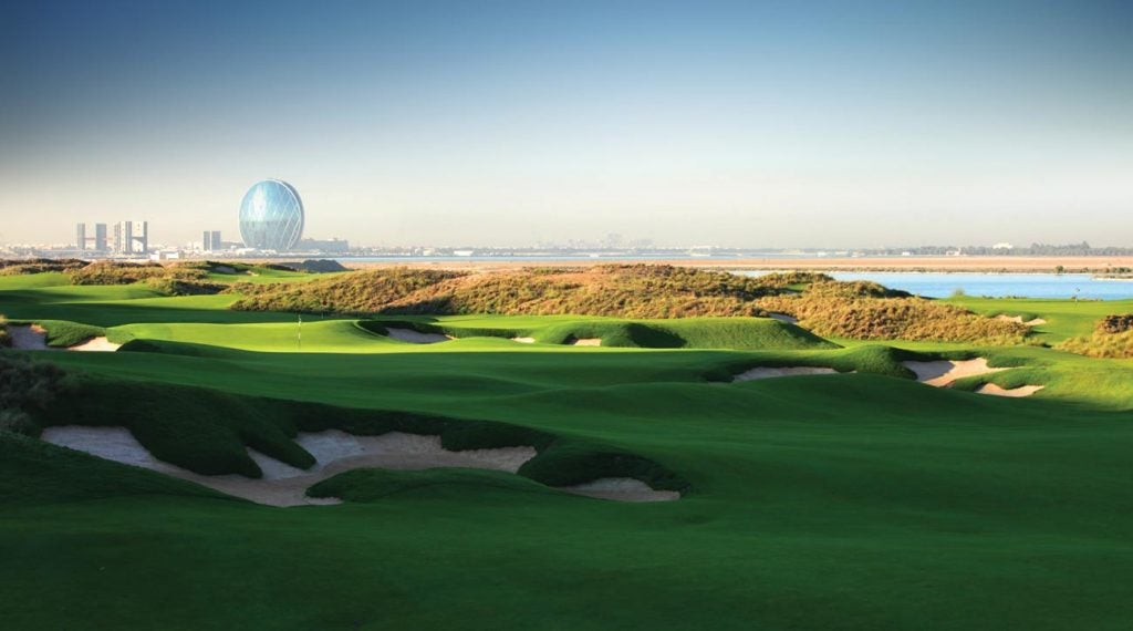 91. Yas Links Abu Dhabi