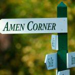 Amen Corner Masters