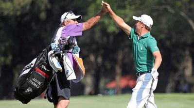 PGA Tour to provide caddies health insurance subsidy