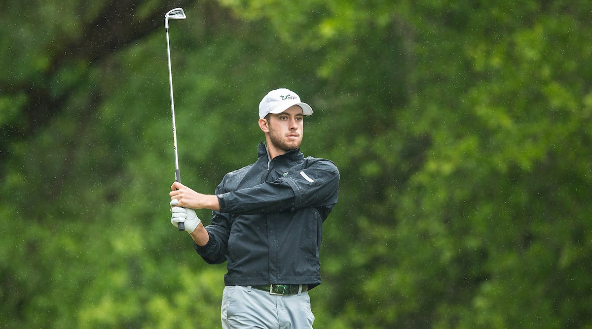 Greg May Honda >> Chris DiMarco's son lost out on advancing to U.S. Open sectionals because of a coin toss