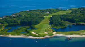 best golf courses walk