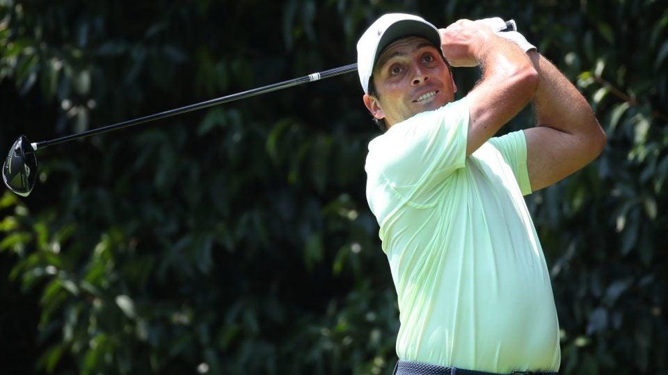 francesco molinari to primarily compete on pga tour in 2019