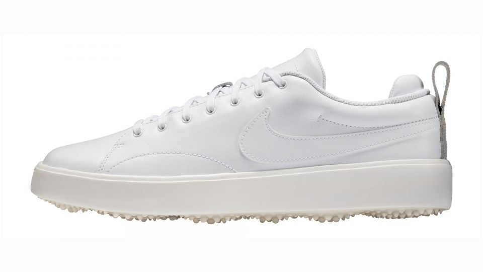 code promo fc0d6 086c1 Nike releases 'Course Classic,' a tennis inspired golf shoe
