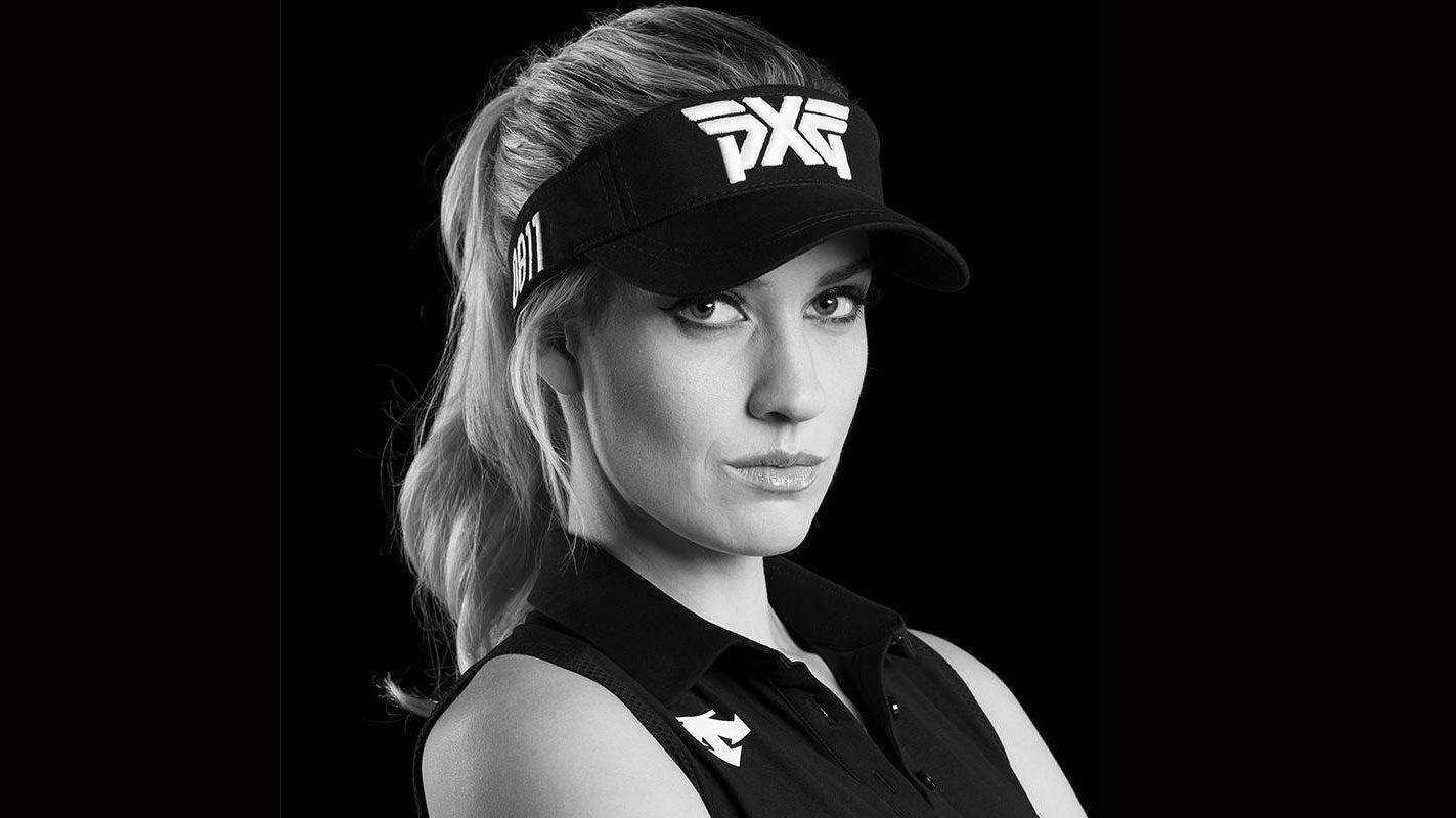 Paige Spiranac Becomes Pxg Brand Ambassador