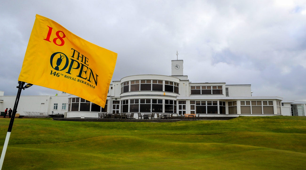 Royal Birkdale has hosted The Open Championship 10 times in its history.