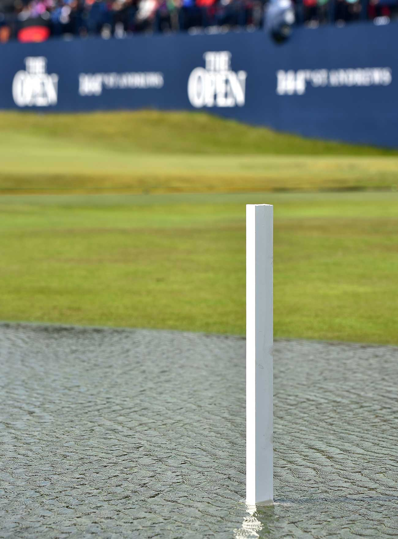 Final version of new Rules of Golf include significant changes