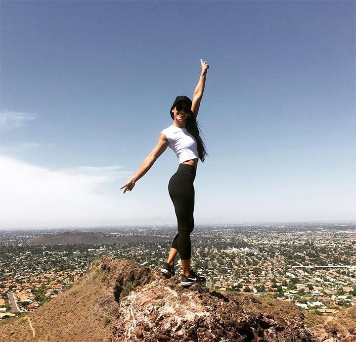 Allison Stokke Latest News Photos And Videos: Rickie Fowler's Girlfriend Allison Stokke Photos