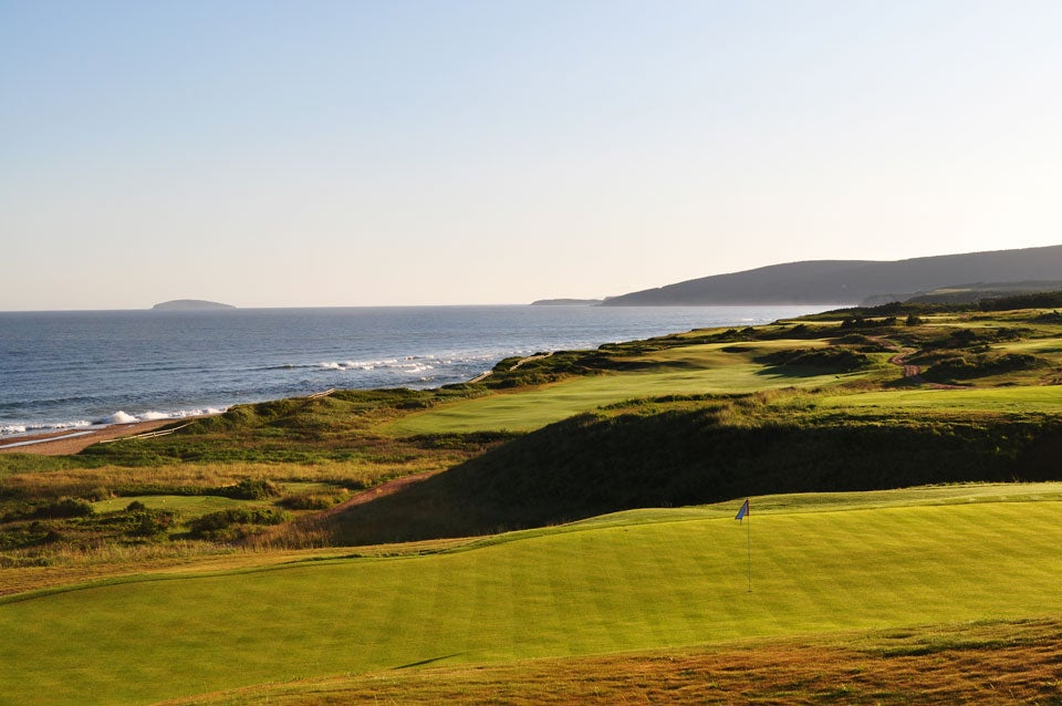 96. Cabot Links