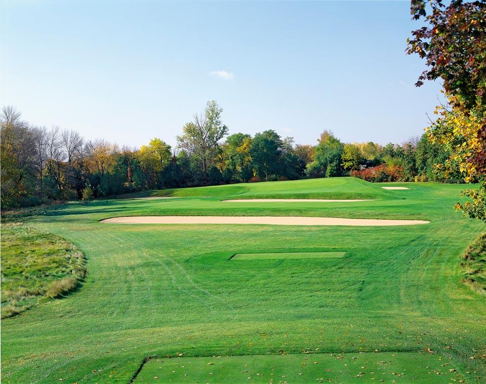 21. Chicago Golf Club