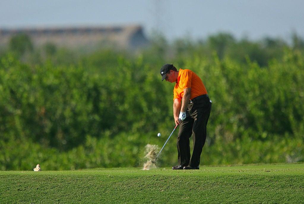 The 18 hardest holes on the PGA Tour