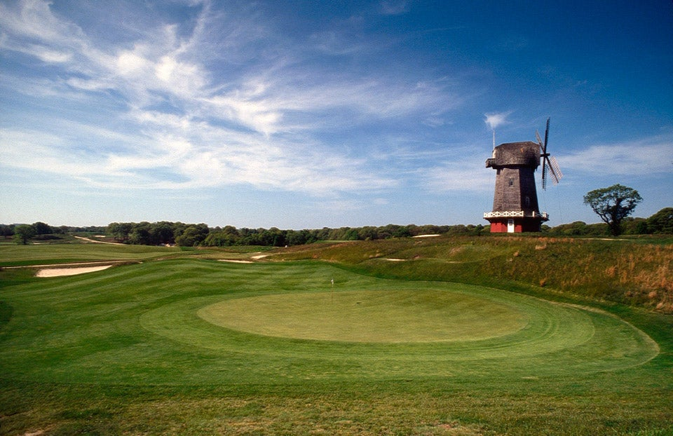 7. National Golf Links