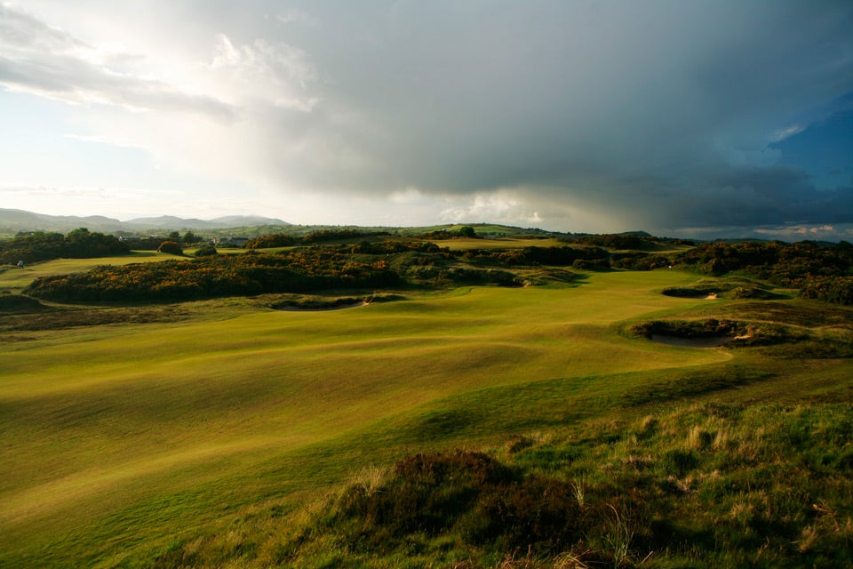4. Royal County Down