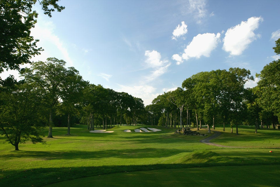 83. Winged Foot (East)