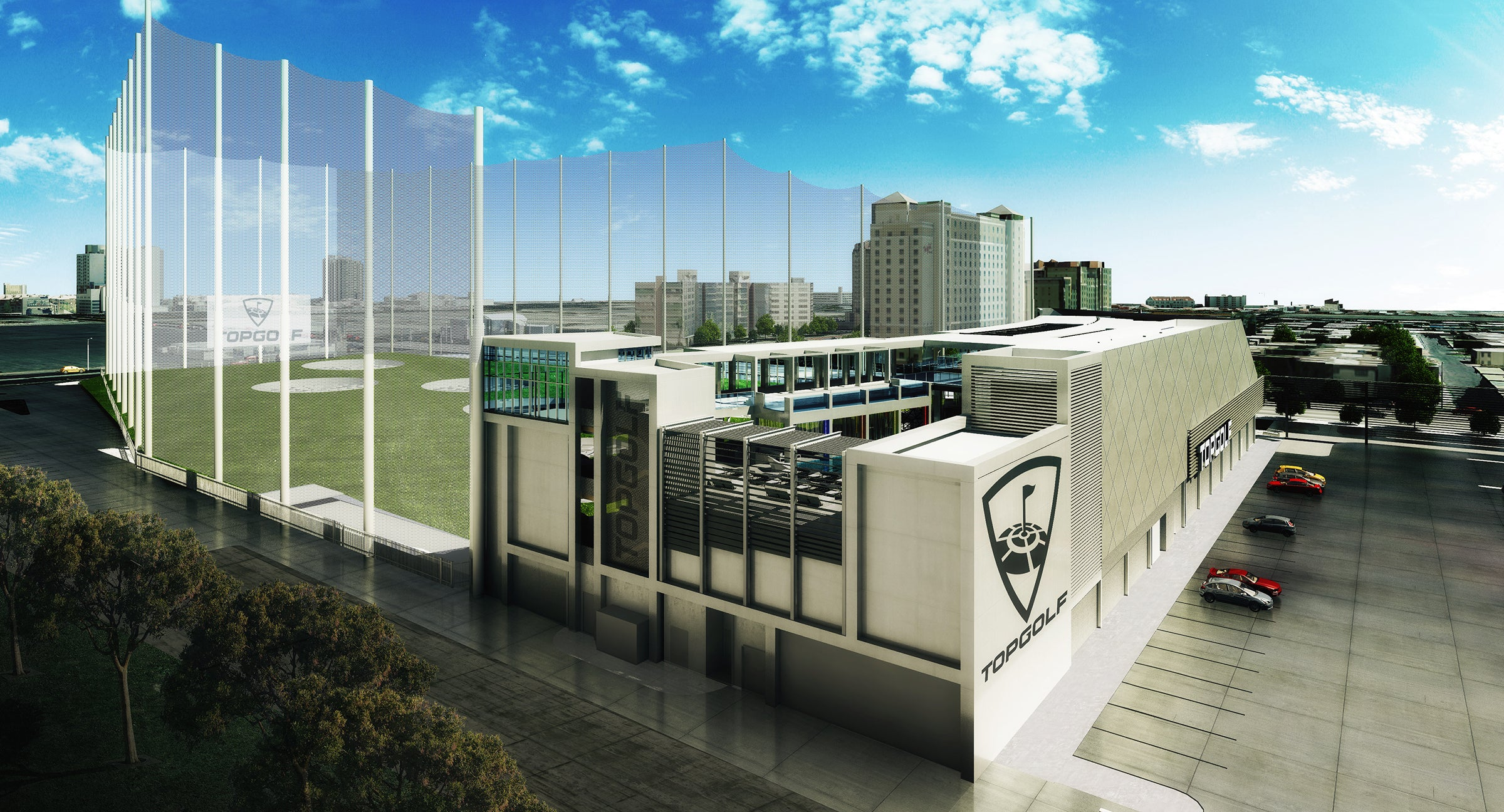 topgolf photos  the best of the ultimate driving range