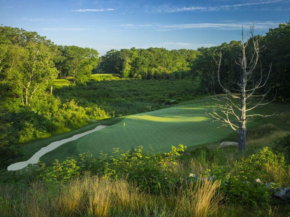 88. Boston Golf Club