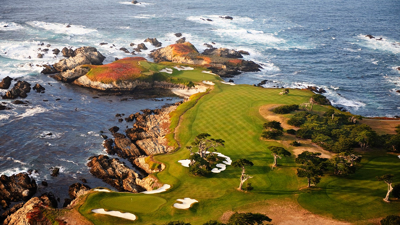 2. Cypress Point