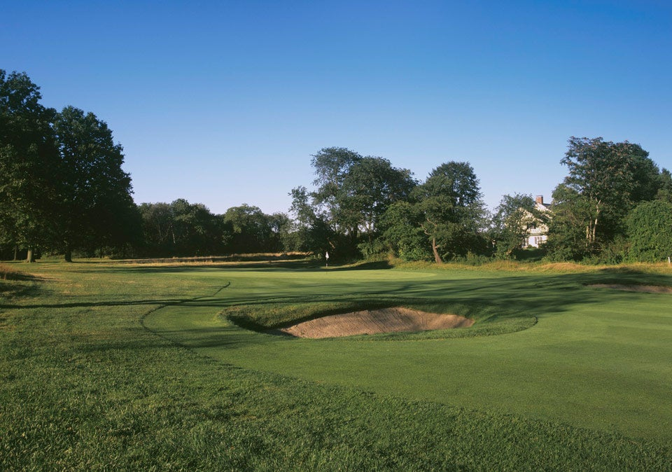 26. Garden City Golf Club