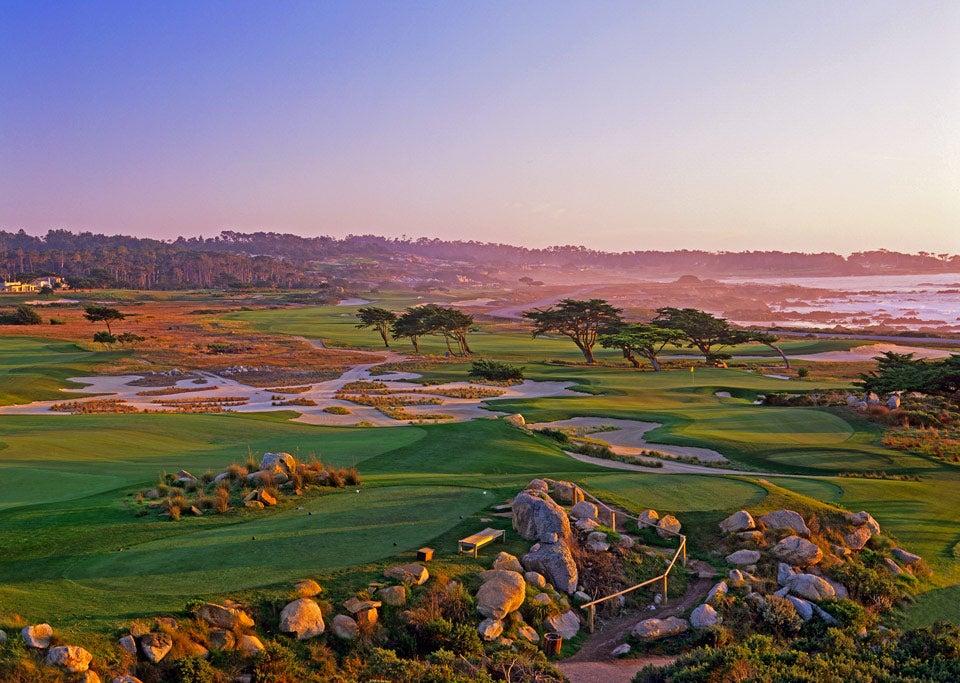 67. Monterey Peninsula (Shore)