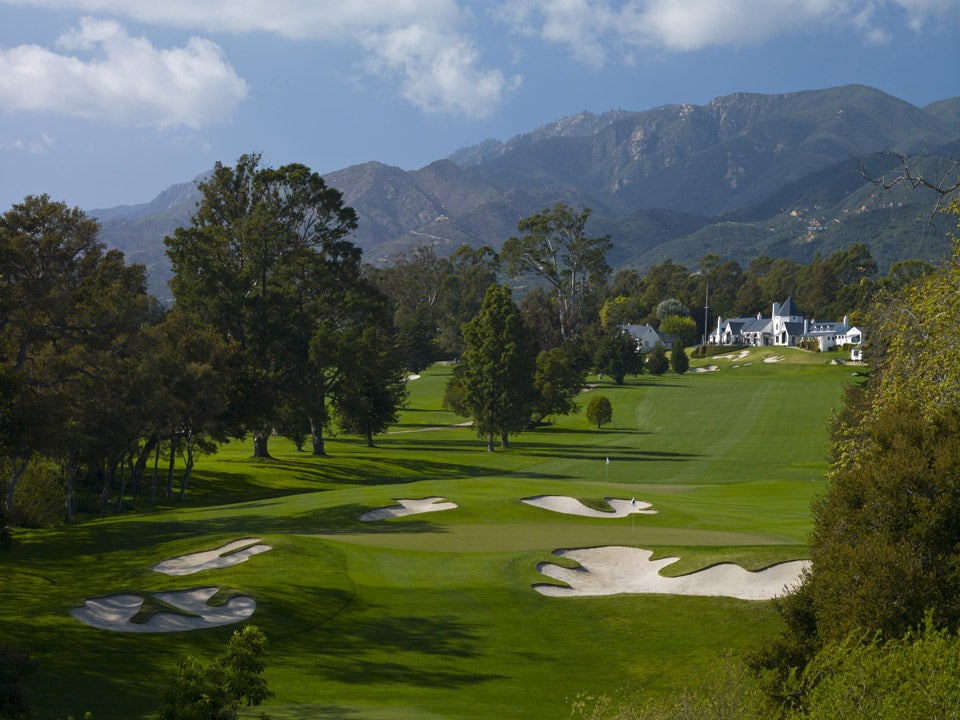 48. Valley Club of Montecito