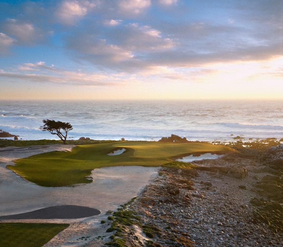 94. Monterey Peninsula (Dunes)