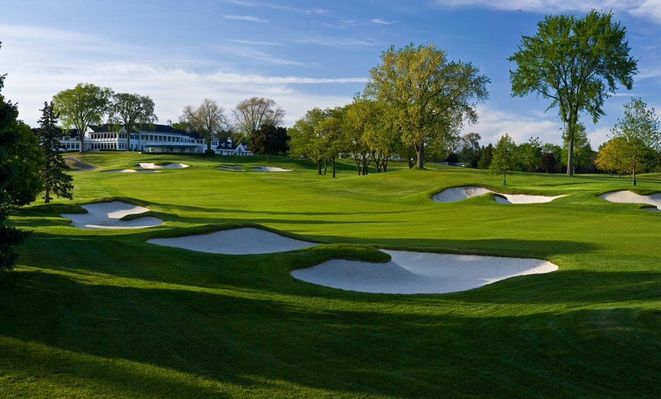 24. Oakland Hills (South)