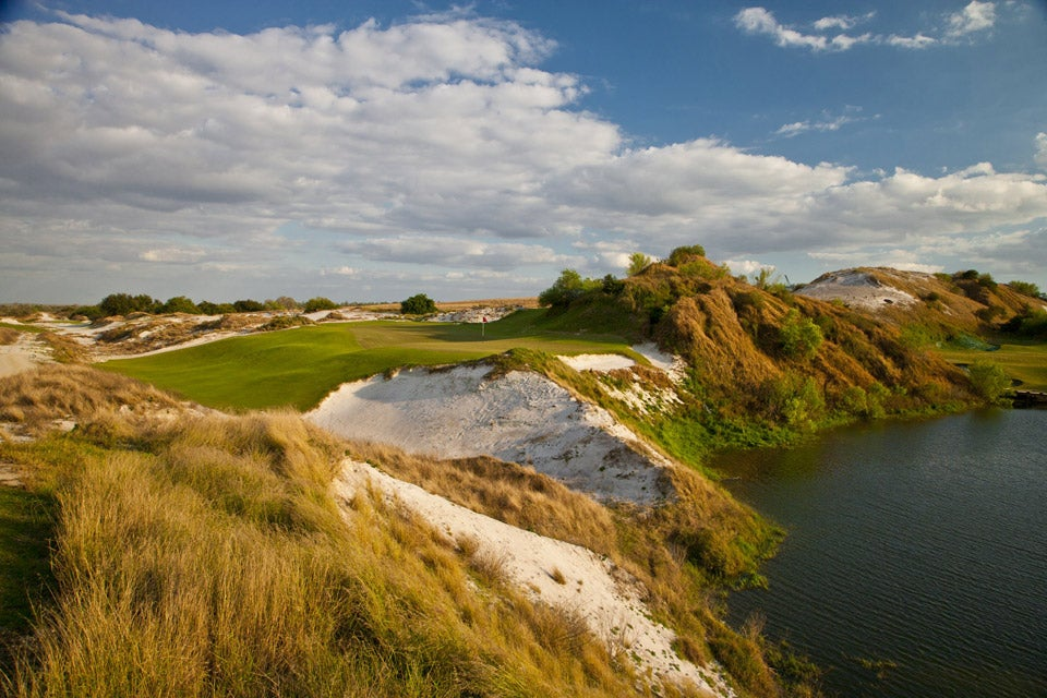 47. Streamsong (Red)