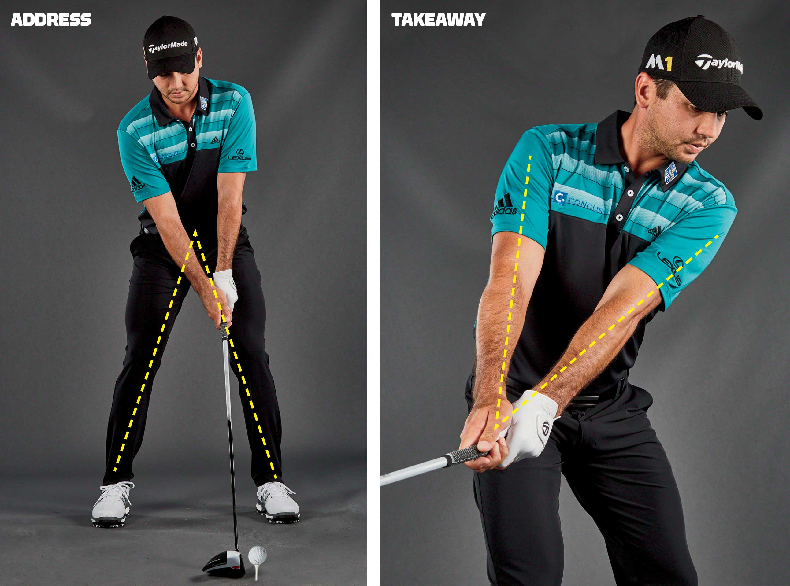 The Power Secrets Of The Longest Players On Tour