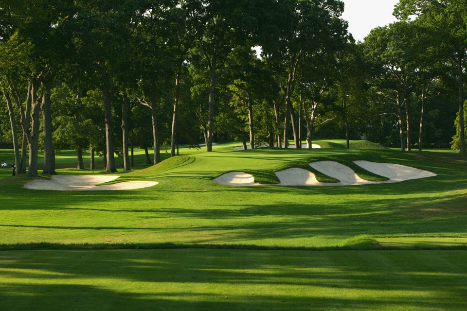 41. Winged Foot (East)